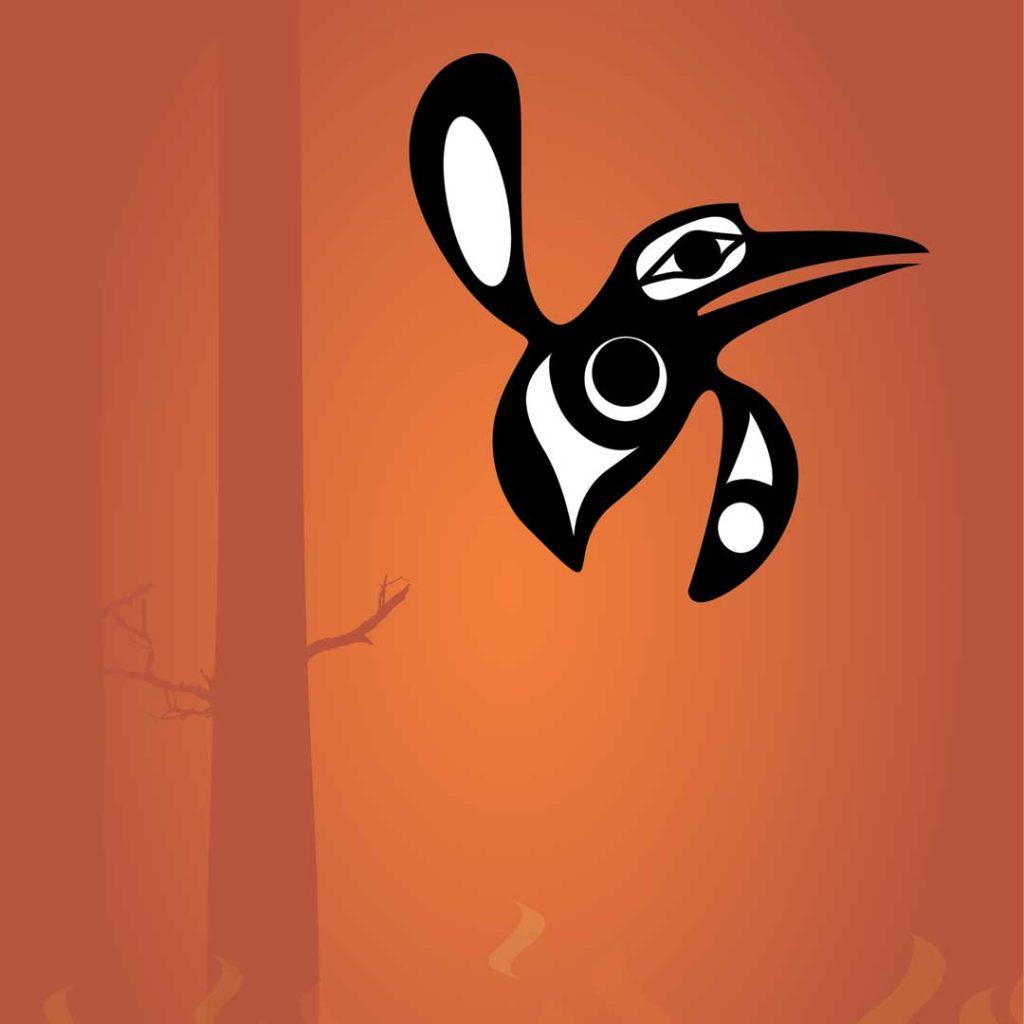 The Flight of the Hummingbird
