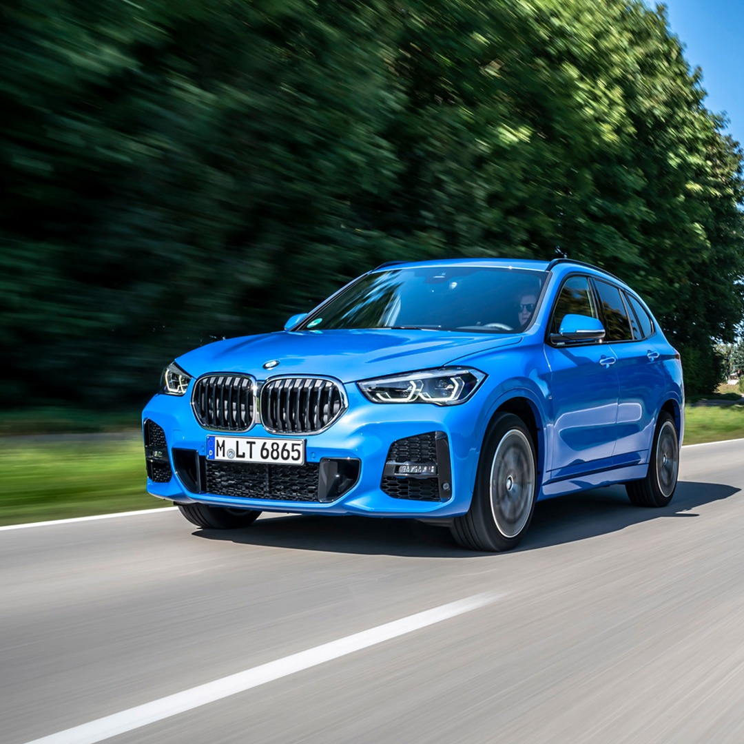 BMW Spring Lottery