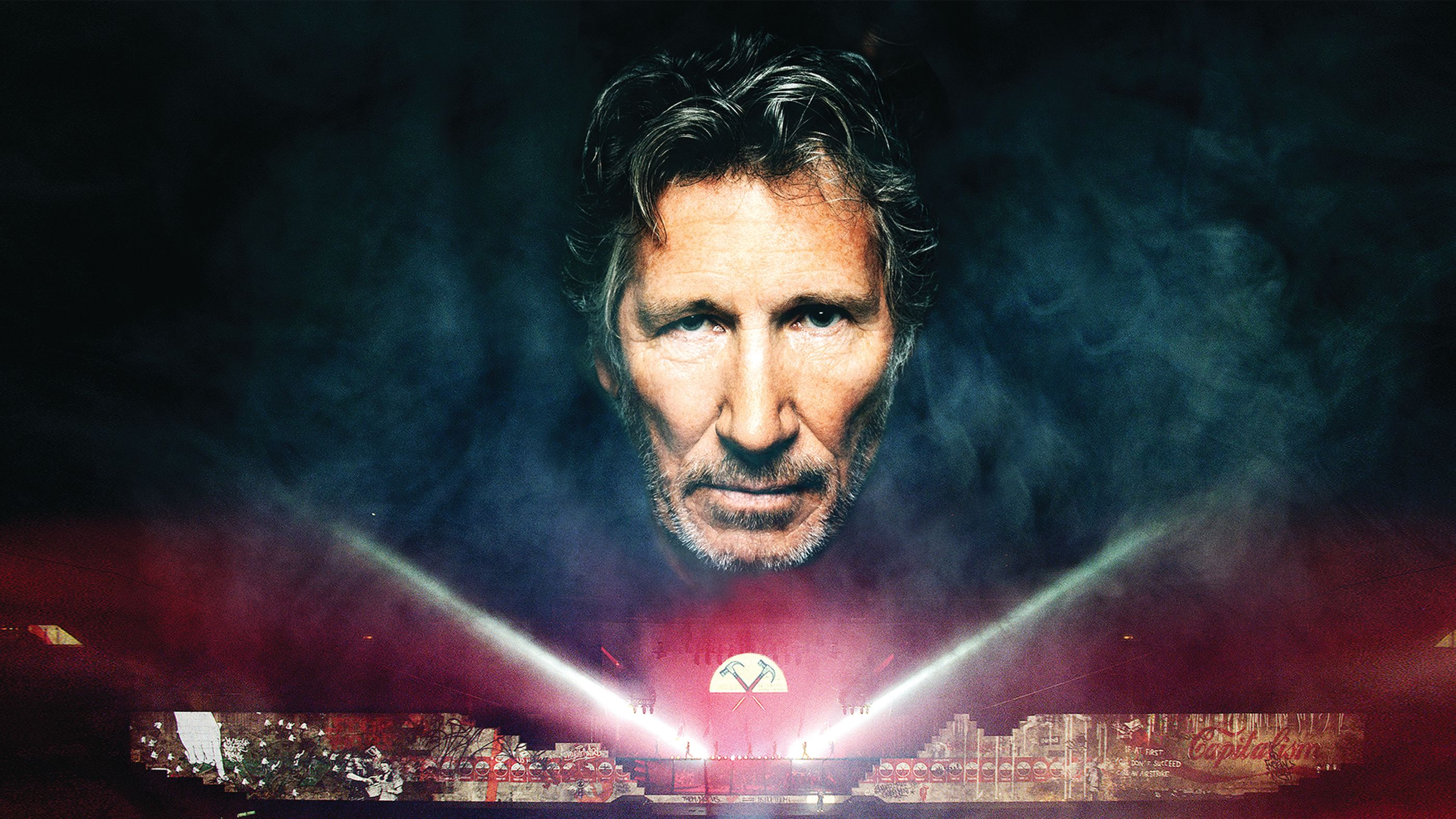 Roger Waters The Wall 2014 Concert Film