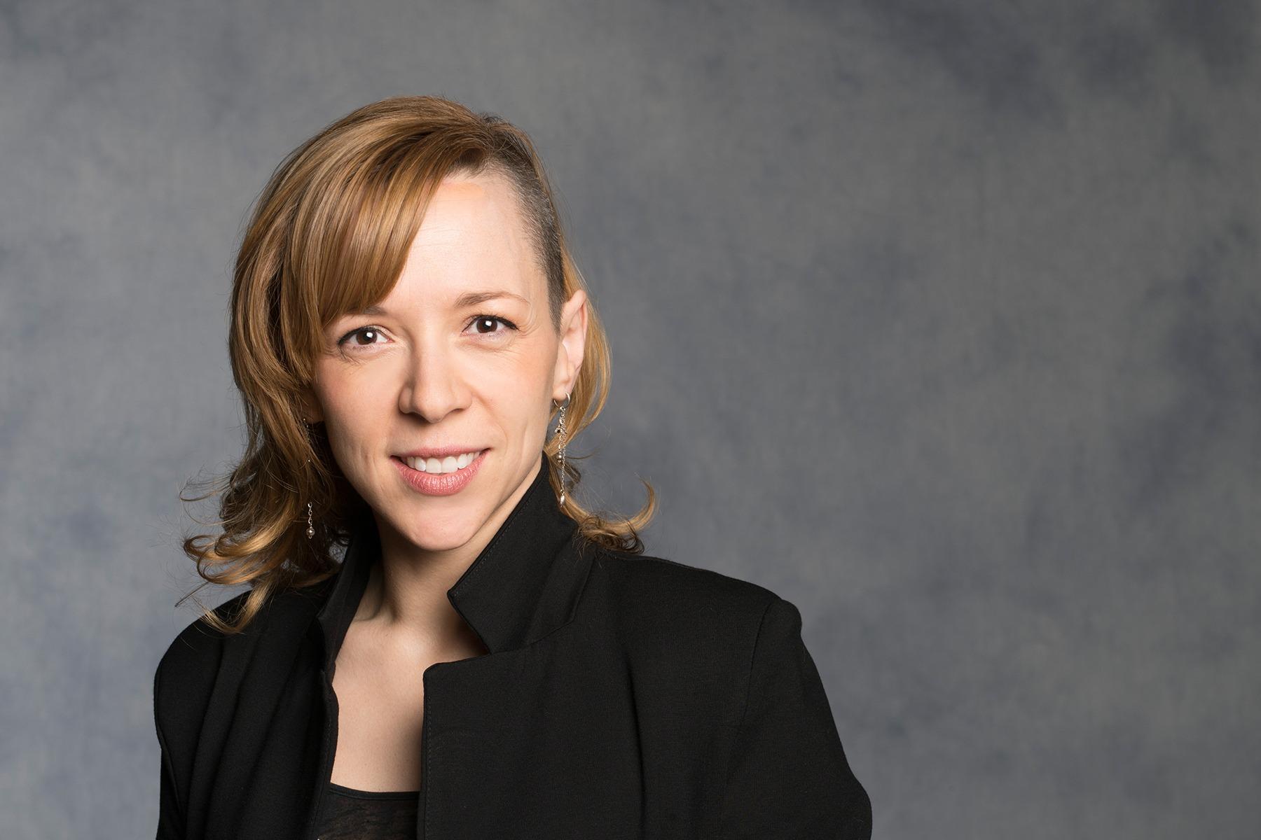 Stage Director Rachel Peake