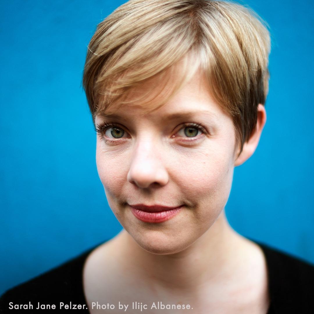 Sarah Jane Pelzer