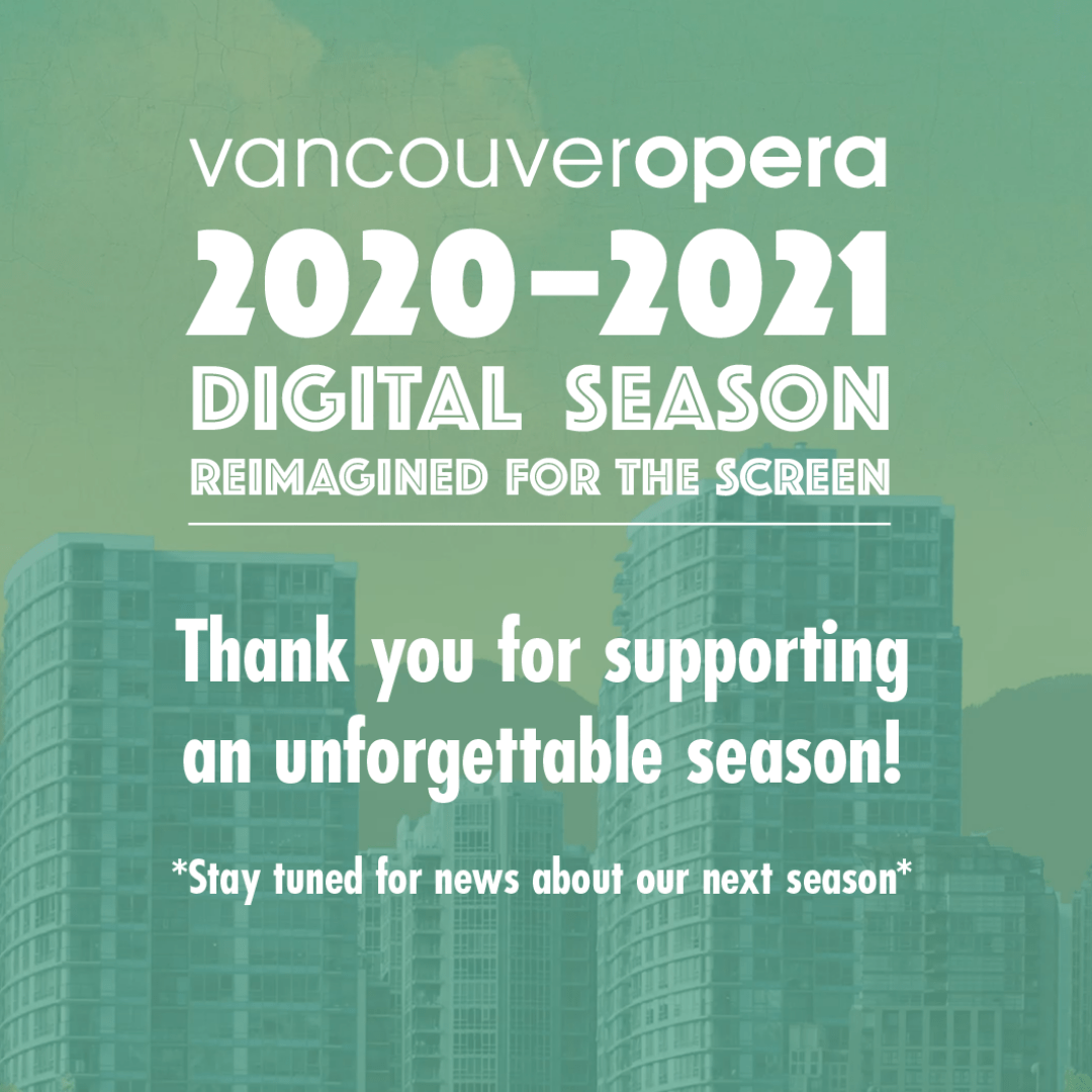 Thank you for supporting an incredible digital season!